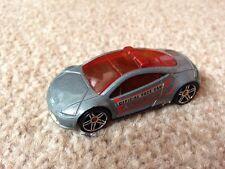 HotWheels Mitsubishi Eclipse Concept Car - Official Pace Car - Scale 1:64?