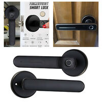 Travel Fingerprint Door Lock Smart Biometric Lock for Home Apartment Hotels