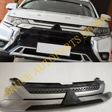 Chrome Front Bumper Grille Radiator Grill  Assy For Mitsubishi Outlander 2020