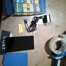 Nokia Lumia 1520 Black Smartphone Cell Phone Unlocked