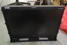 PLURA PBM-221-3G  21″ 3G BROADCAST MONITOR