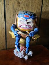 Marvel legends modok baf complete