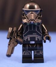 LEGO® brick STAR WARS™ 75165 DEATH TROOPER™ Minifigure +blaster 100% LEGO