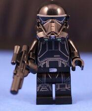 LEGO® brick STAR WARS™ 75165 DEATH TROOPER™ Minifigure +blaster 100% LEGO