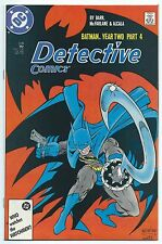 DETECTIVE COMICS #578 Sept 1987 DC BATMAN NM/MT 9.8 W McFARLANE Art YEAR TWO