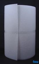 Filtermatte Filtervließ Luftfilter G3 / EU3 2 Stück 1m x 10m 20m² (2,70 € / m²)