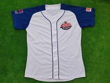 Vintage Orix Buffaloes Fan Club Limited Baseball Jersey Shirt Descente 2009 XL