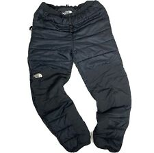 The North Face Quilted Puffer Trousers Pants men's M