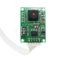 3.3V-5V Camera Module TTL/UART JPEG/CVBS for AVR STM32 Arduino VC0706 Chip os12