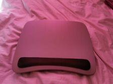 Sofia and Same Lap desk memory foam cushion