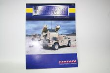 U.S. Military Wheeled Vehicles by Michael Green & Greg Stewart