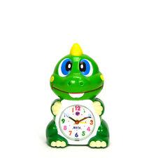 Adorable Bucktooth Dinosaur Kids Musical Alarm Clock - Children Room Decoration
