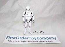 Star Wars Vintage Collection Vc118 First Order Stormtrooper Loose Figure