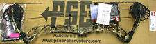 New 2020 PSE Brute Force NXT Bow MOSSY OAK CAMO 70# RH Hunting FREE SHIPPING
