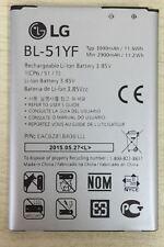 BRAND NEW GENUINE LG Battery LG BL-51YF FOR For LG G4 (H810 H815 LS991 VS986)