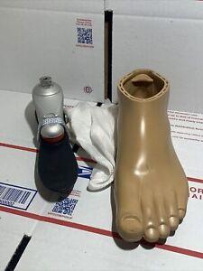Otto Bock 1M10 Prosthetic Foot