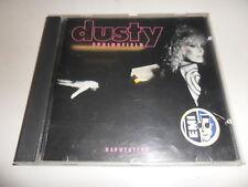 CD  Dusty Springfield - Reputation