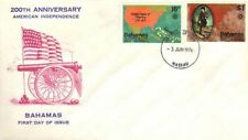 First Day Cover