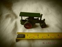 LESNEY MODELS OF YESTERYEAR No 11 AVELING + PORTER STEAM ROLLER