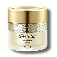 OHUI The First Cell Revolution Eye Cream 25ml Korean Cosmetics Made in Korea