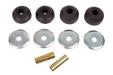 Suspension Strut Rod Bushing Kit fits 1984-1990 Plymouth Caravelle Caravelle,Rel