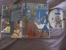 Peter Pan, DVD Prism Vision, Enfants/Dessin animé