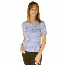 e13deae2548 Polyester Boat Neck Tops & Shirts for Women for sale | eBay