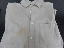 "Sean Penn Screen Worn Shirt's From The Movie ""21 Grams"" W/ Screen Props COA"