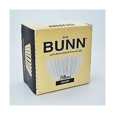 Bunn BCF100-B 1 00 Pack, Coffee Filter