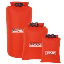 Lomo 3 Pack Ultra Lightweight Dry Bags