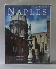 Naples par Brigitte Marin - Citadelles et Mazenod - 2010 - NEUF