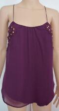 Damenblusen, - tops & -shirts aus Chiffon Zara Normalgröße