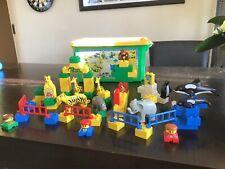 LEGO Duplo 2356 collectable , very rare pieces