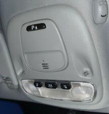 Facelift Jaguar X-Type, Interior Light, Ultrasonic Alarm Sensors, Parking Sensor