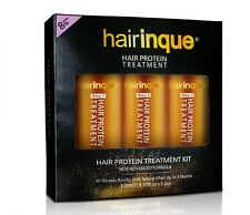 HAIRINQUE 8% Keratin Hair Treatment Set Straightening for Hair Care Products