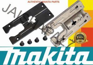 MAKITA BJV180Z 18v  jigsaw 4351fct 4350fct 4340fct  foot base plate + 8 screws