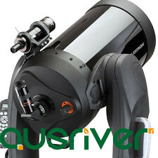 Celestron CPC Series 1100 GPS Computerized Telescope Christmas Gift 11075-XLT