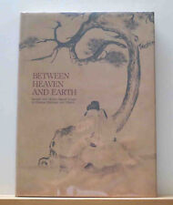 Between Heaven and Earth 1988 Moss Chinese Paintings Calligraphy Carvings Art