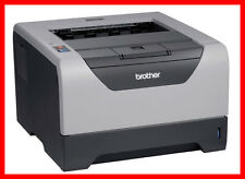 Brother HL-5370DW Printer -- REFURBISHED ! -- w/ NEW Toner & NEW Drum !!!
