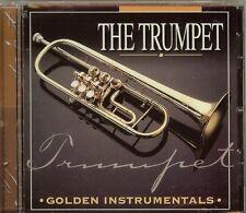 The Trumpet - Golden Instrumentals - CD - NEW