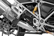PUIG Exhaust Deflector - Black 6869J BMW R1200GS R1200GS Adventure 20-8275