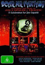 DEAR MR FANTASY: A CELEBRATION FOR JIM CAPALDI DVD NEW