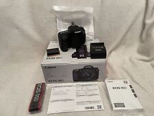 New ListingCanon 90D Digital Slr Body Only Excellent Used Condition