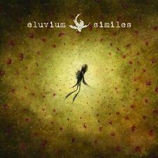 Eluvium - Similes [New CD] Digipack Packaging