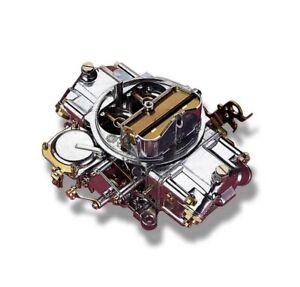 HOLLEY Performance Carburetor 750CFM 4160 Series P/N - 0-3310S