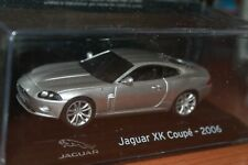 JAGUAR - XK COUPE' - 2006 - SCALA 1/43