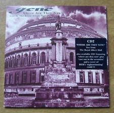Polydor Maxi-Single Alternative/Indie Music CDs