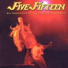 Five Fifteen - Six Dimensions... (Hawkwind) CD NEU