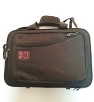 KACES KBF-CLI polyfoam lightweight hardship clarinet case*case only*