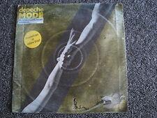 Depeche Mode-Blasphemous Rumors 7 PS-Red Vinyl-Misprint Cover-Mute Records-1984